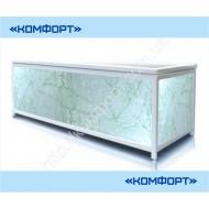 Экраны под ванну раздвижные 150 см